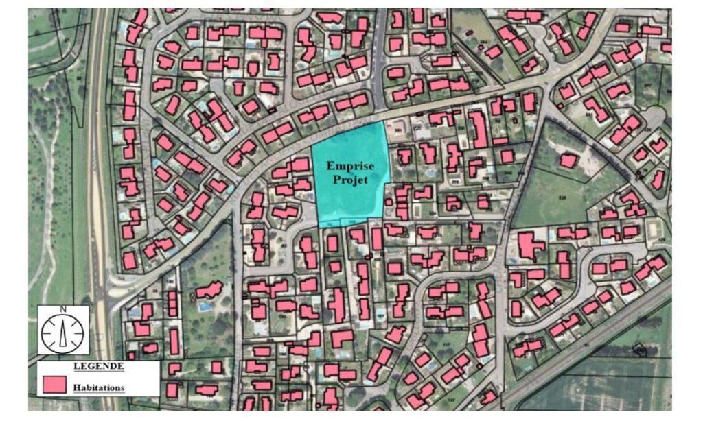 Vérification de l'impact du projet sur le milieu naturel (Eaux souterraines et superficielles, captage AEP, inondabilité, inventaire faune/flore,...)
